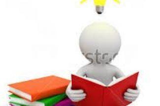 وراء كل رجل عظيم (كتاب): القراءة وأثرها في تنمية العقل وإطلاق الفكر