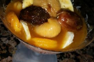 عصير الخشاف لذيذ الطعم، فوائد مكوناته و مناسبته للتناول او شيء على الافطار في رمضان