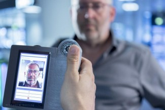 Avatar interviews and portable scanners to speed up border crossings