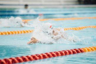 11 نصيحة لفقدان الوزن بالسباحة