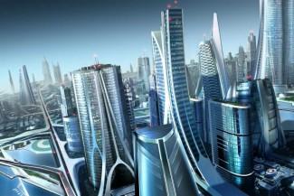 كيف سيبدو مستقبل حياة الانسان في المدن