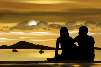 كيف تجذب شخصا للحب باستخدام قانون الجذب ؟