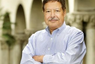 Ahmed Zewail The first Egyptian scientist win the Nobel Prize: