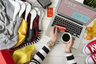 ماهي مزايا وعيوب (التسوق عبر الانترنت) وما هي الاحتياطات التي يجب اتخاذها؟