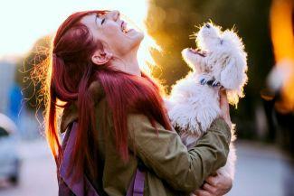 6 اسباب تجعلنا نحب ونعشق الكلاب مثل اطفالنا تماما