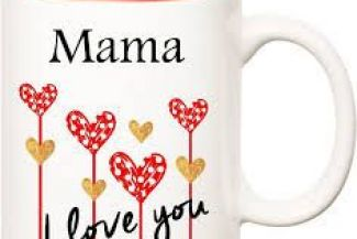 Moms Messages: A Beautiful Collection of Messages You Can Send to Your Mom