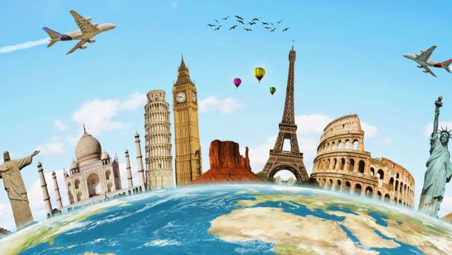 Why Should We Travel? Discover With Us The Types And Benefits Of Travel