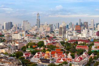 رحلة مشوقة إلى 13 من مدن تايلاند الساحرة ستجعلها وجهتك السياحية التالية