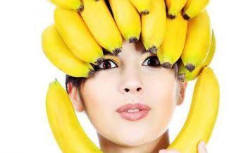 شعرك بيحب الموز: وصفات طبيعية من الموز