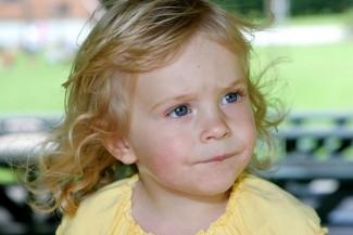 Children bed wetting  should i punish my child?