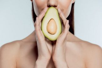 10 foods that will reduce acne scars:
