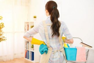 تعرف على 9 أماكن قذرة تختبئ فيها الجراثيم بشكل مدهش في منزلك