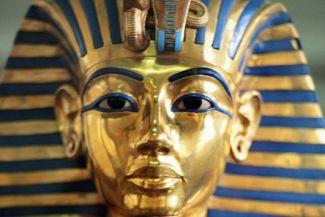 7 أشياء لم تكن تعرفها عن الملك الشاب الفرعوني توت عنخ آمون