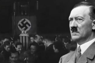 20 Quotes by Adolf Hitler From His Book (My Struggle)