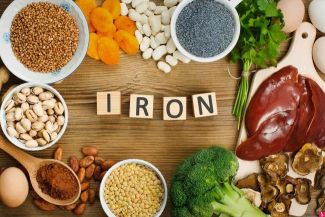 تعرف على أهمية الحديد للجسم و أعراض نقصه وما هي الأطعمة الغنية بالحديد
