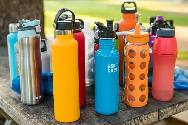 Which plastic bottle is suitable for your health?